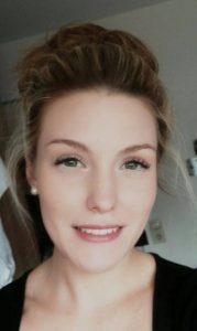 MSc Charlotte Mezö