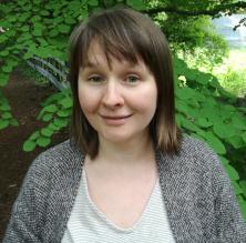 Prof. Dr. Nina Patzke
